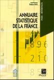 Corinne Ignasse et Marie-France Indraccolo - Annuaire statistique de la France 2005. 1 Cédérom