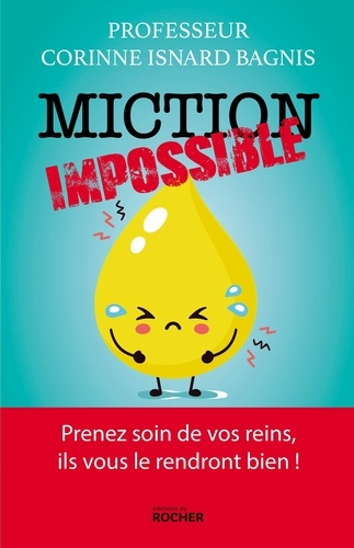 Miction impossible !