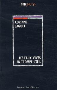 Corinne Jaquet - .