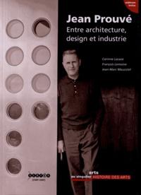 Lemememonde.fr Jean Prouvé - Entre architecture, design et industrie Image