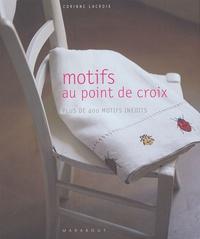 Corinne Lacroix - Motifs au point de croix.