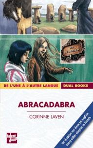 Corinne Laven - Abracadabra.