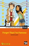 Corinne Laven - Forget That I'm Famous.