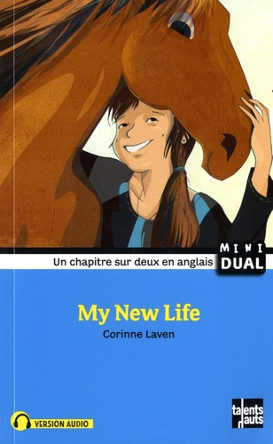 Corinne Laven - My New Life.