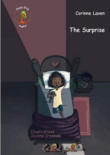 Corinne Laven - The Surprise.