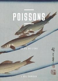 Corinne Le Bitouzé - Poissons - Au fil de l'eau.