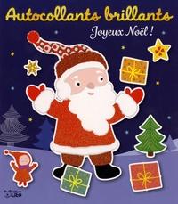Corinne Lemerle - Autocollants brillants Joyeux Noël !.