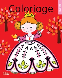 Corinne Lemerle - La petite princesse.