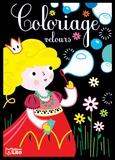 Corinne Lemerle - La princesse.