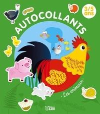 Ebook gratuit pour les téléchargements de pc Les animaux (Litterature Francaise) 9782244205298