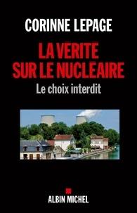 Galabria.be La vérité sur le nucléaire - Le choix interdit Image