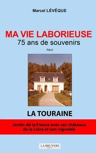 Corinne Levêque - Un été tunisien.