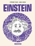 Corinne Maier et Anne Simon - Einstein - Une biographie dessinée.