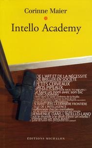 Corinne Maier - Intello Academy.