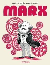 Feriasdhiver.fr Marx - Une biographie dessinée Image