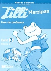 Méthode dallemand pour lécole primaire Cycle 3 Niveau 2 Lilli Marzipan - Livre du Professeur.pdf