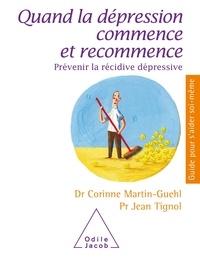 Quand la dépression commence et recommence - Prévenir la récidive dépressive.pdf