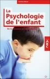 Corinne Morel - ABC de la psychologie de l'enfant et de l'adolescent.