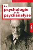 Corinne Morel - ABC de la Psychologie et de la psychanalyse.