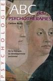 Corinne Morel - ABC des psychothérapies.