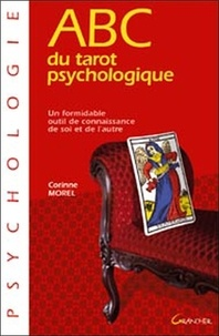 Corinne Morel - ABC du Tarot psychologique.
