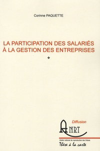 La participation des salariés à la gestion des entreprises.pdf