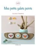 Corinne Paulet - Mes petits galets peints.