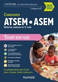 Corinne Pelletier - Concours ATSEM ASEM - 2021-2022 - Externe, interne et 3e voie - Tout-en-un.