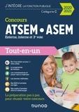 Corinne Pelletier - Concours ATSEM/ASEM - Externe, interne, 3e voie - Tout-en-un - 2020-2021.