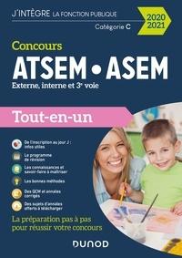Téléchargement gratuit du livre en pdf Concours ATSEM/ASEM - Externe, interne, 3e voie  - Tout-en-un - 2020-2021 in French MOBI CHM 9782100810130 par Corinne Pelletier