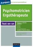 Corinne Pelletier et Benoît Priet - Psychomotricien Ergothérapeute - Tout-en-un.
