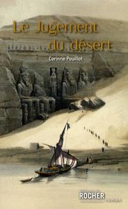 Corinne Pouillot - Le jugement du désert.