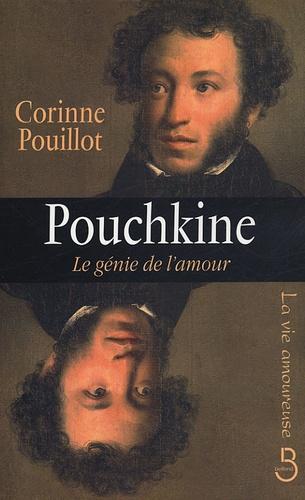 Pouchkine Le Génie De Lamour