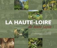 Corinne Pradier et Luc Olivier - La Haute-Loire de toute façon.