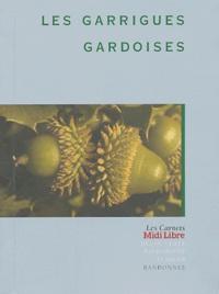 Les garrigues gardoises - Carnet de randonnée.pdf