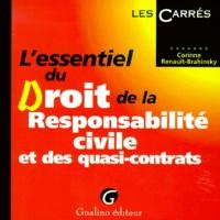 Lessentiel du droit de la responsabilité civile et des quasi-contrats.pdf