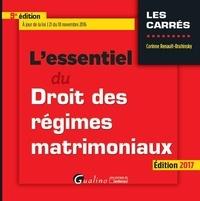 Lessentiel du droit des régimes matrimoniaux.pdf