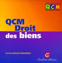 Era-circus.be QCM droit des biens Image