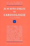 Corinne Rostykus - Je m'auto-évalue en cardiologie.