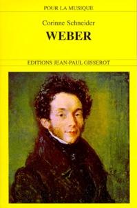 Corinne Schneider - Weber, 1786-1826.