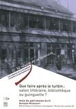 Corinne Spinelli - Que faire après le turbin : salon littéraire, bibliothèque ou guinguette ? - Boulogne-Billancourt dans les années 1930.