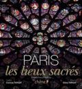 Corinne Targat et Gilles Targat - Paris sacré.