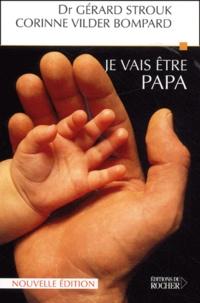 Corridashivernales.be Je vais être papa. Neuf mois et demi dans la vie d'un homme, édition 2001 Image