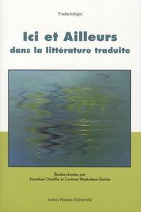 Deedr.fr Ici et ailleurs dans la littérature traduite Image