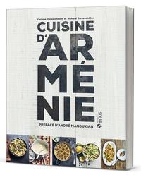 Corinne Zarzavatdjian et Richard Zarzavatdjian - Cuisine d'Arménie.