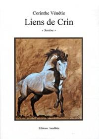 """Corinthe Vénétie - Liens de Crin - """"Sostène""""."""