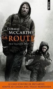 Cormac McCarthy - La route.