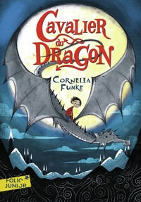 Cornelia Funke - Cavalier du dragon Tome 1 : .