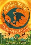 Cornelia Funke - Cavalier du dragon Tome 2 : La Plume du Griffon.