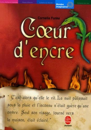 Cornelia Funke - Coeur d'encre Tome 1 : .